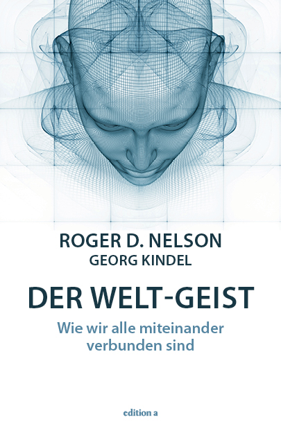 image of book cover for 'Der Welt-Geist'